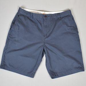 (Dockers) Blue Chino Shorts